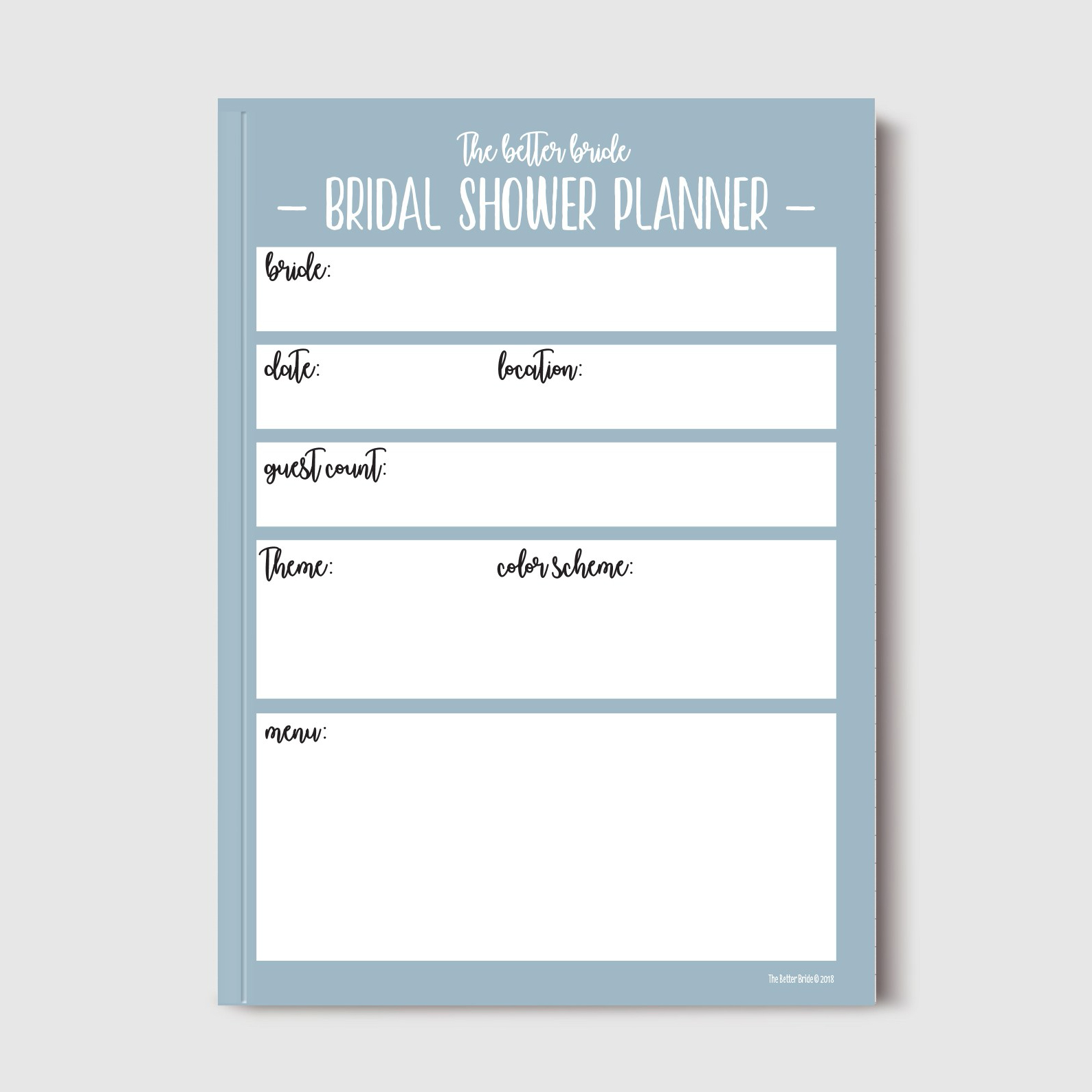 graphic about Bridal Shower Checklist Printable identified as How toward Software a Bridal Shower + Absolutely free Printable PDF List