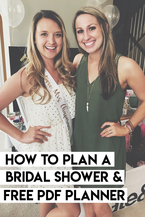 luckily thriving through chaos is one of my specialties and im here to give you my quick and dirty run down for how to plan the most incredible bridal